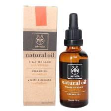 Apivita Natural Oil Βιολογικό Έλαιο Καλέντουλα 50ml