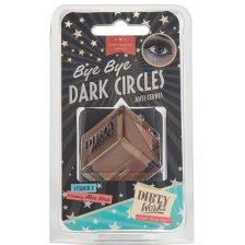 Dirty Works Bye Bye Dark Circles Concealer η Ιδανική Λύση για τους Μαύρους Κύκλους & τις Ατέλειες της Επιδερμίδας 2x4.5gr