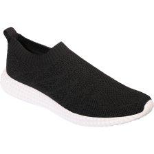 Dr Scholl Shoes Free Style Black Γυναικεία Ανατομικά Παπούτσια Χαρίζουν Σωστή Στάση & Φυσικό Χωρίς Πόνο Βάδισμα 1 Ζευγάρι - 40