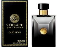 Versace Pour Homme Noir Oud Eau de Parfum 100ml