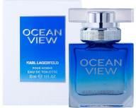 Karl Lagerfeld Ocean View Pour Homme Eau De Toilette 30ml