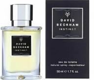 David Beckham Instinct Eau de Toilette 50ml