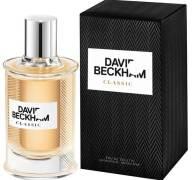 David Beckham Classic eau de toilette 90ml