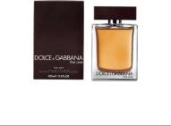 Dolce & Gabbana The One For Men Eau de Toilette 50ml