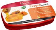 Lanes Propol Care Καραμέλες που Μαλακώνουν το Λαιμό & Ενισχύουν το Ανοσοποιητικό με Στέβια & Γεύση Μέλι & Λεμόνι 54g