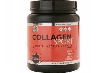Neocell Sport Collagen Πρωτείνη Κολλαγόνου Και Ορού Γάλακτος Σε Σκόνη 675gr. - Chocolate