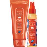 Phyto Promo Phytoplage Shampoo Rehydratant 200ml & Phytoplage Voile Protecteur Collector Spray 125ml σε Προνομιακή Τιμή