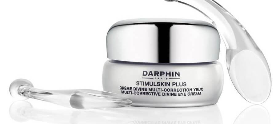 Darphin Stimulskin Plus Divine Eye Cream Κρέμα Ματιών με Απεριόριστα Απαλή & Λεία Υφή, Για Ενυδάτωση & Λάμψη 15ml