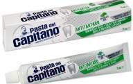 Pasta Del Capitano Antitartaro Οδοντόκρεμα Κατά της Οδοντικής Πέτρας με Γεύση Μέντα 75ml