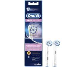 Oral-B Sensi Ultra Thin Ανταλλακτικές Κεφαλές 2 Τεμάχια
