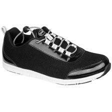 Dr Scholl Shoes Windstep Two Μαύρο Γυναικεία Ανατομικά Παπούτσια, Χαρίζουν Σωστή Στάση & Φυσικό, Χωρίς Πόνο Βάδισμα 1 Ζευγάρι - 41