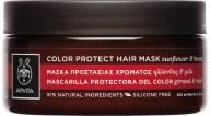 Apivita Color Protect Μάσκα Προστασίας Χρώματος για Βαμμένα Μαλλιά με Ηλίανθο & Μέλι 200ml