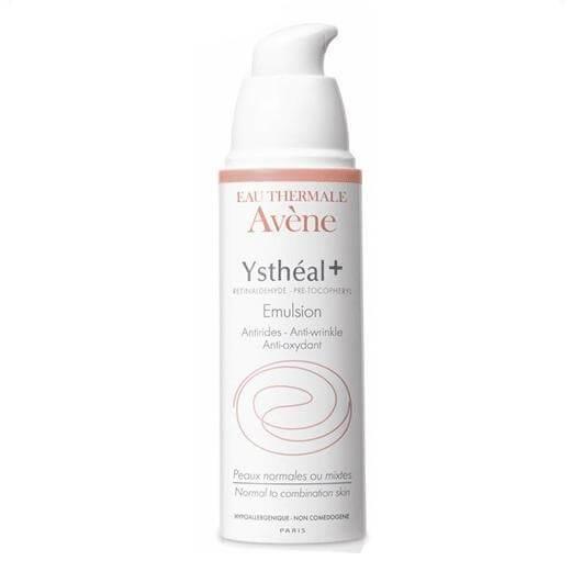 Avene ΝΕΑ Emulsion YsthéAL Λεπτόρευστο Γαλάκτωμα Με Ο.G.G. Για Τις Πρώτες Ρυτίδες & Λάμψη 30ml