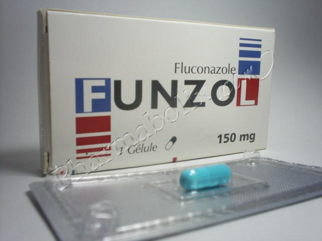 FUNZOL | Pharmabolix