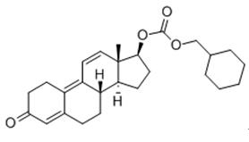 Powded Parabolan Trenbolone Steroids Trenbolone Cyclohexylmethylcarbonate