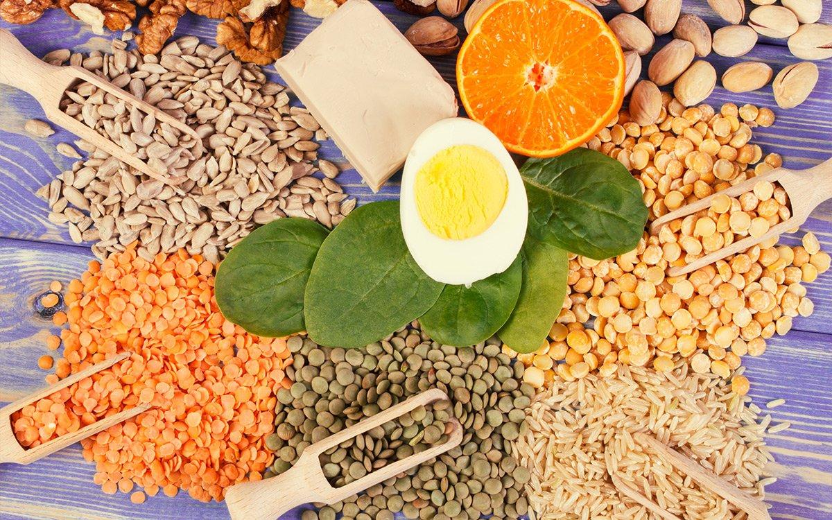 Vitamina B1 - Tiamina