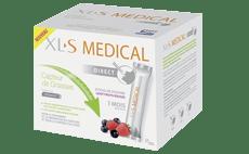 XLS medical Capteur-de-graisses