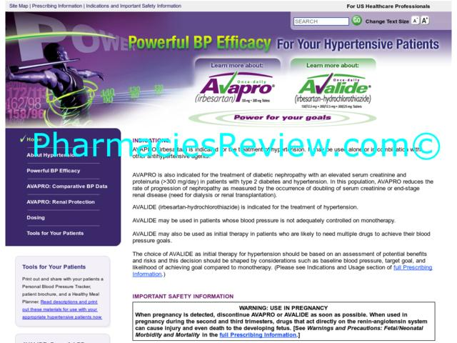 avapro com - QuintenHerron's blog