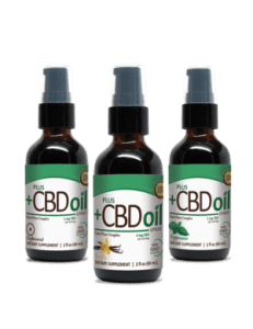 CBD plus review