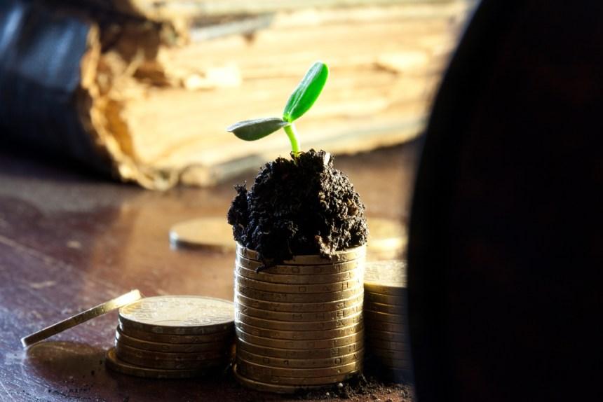 sources of passive income