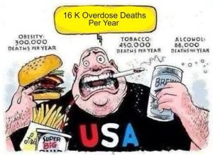 overdosedeath