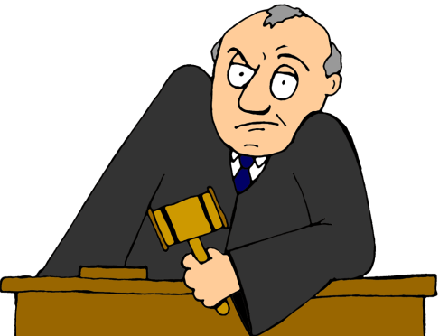 As the lawsuits pile up… damn few entities are left that have not
