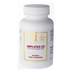 Celllife International Amplified-CA