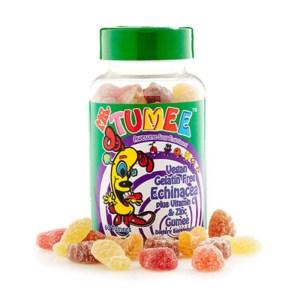 MR. TUMEE Echinacea + Vitamin C