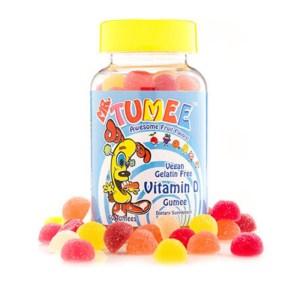 Mr. Tumee Vitamin D