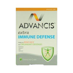 Advancis Extra Immune Defense