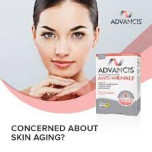 Advancis Anti Wrinkle