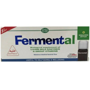 Fermental Living Milk