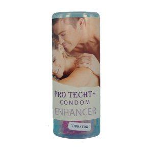 Pro Techt+ Condom Enhancer