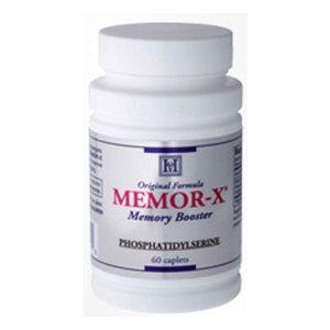 Memor-X Memory Booster