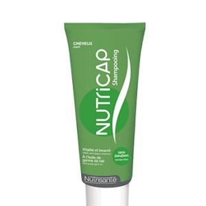 Nutricap Shampoo Vitality