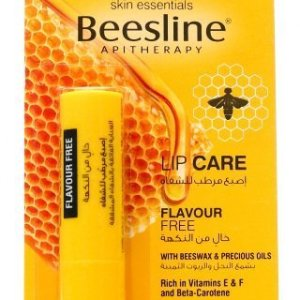 Beesline Lip Care Flavour-Free