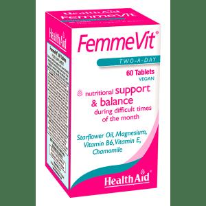 HealthAid FemmeVit