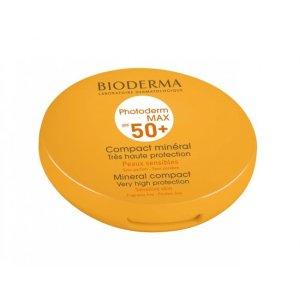 Bioderma Max-Mineral CompactSPF50+ Light-Color