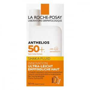 LaRoche-Posay Anthelios Shaka-Fluid SPF50+
