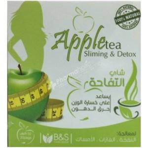 Apple tea Slimming and Detox