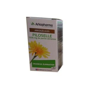 Arkopharma Arkogélules Piloselle -45 Capsules-