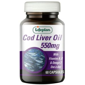 Lifeplan Omega3 Fish Oil