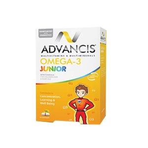 Advancis Omega-3 Junior