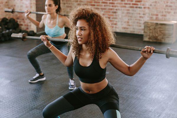 Better Sleep Improve Fitness
