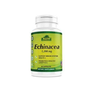 Alfa Vitamins Echinacea