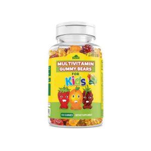 Alfa Vitamins Super Gummy-Bears