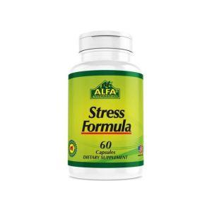 Alfa Vitamins Stress Formula