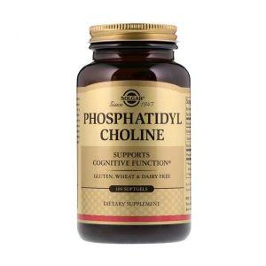 Phosphatidyl Choline Complex