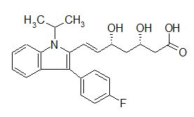 Medical Pharmacology: Drugs Used in Treating Hyperlipidemia