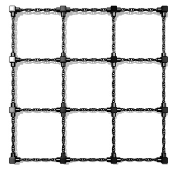 IV Compounding Math Question: How is a Tic Tac Toe Board